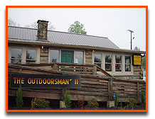 The Outdoorsman, Inc.